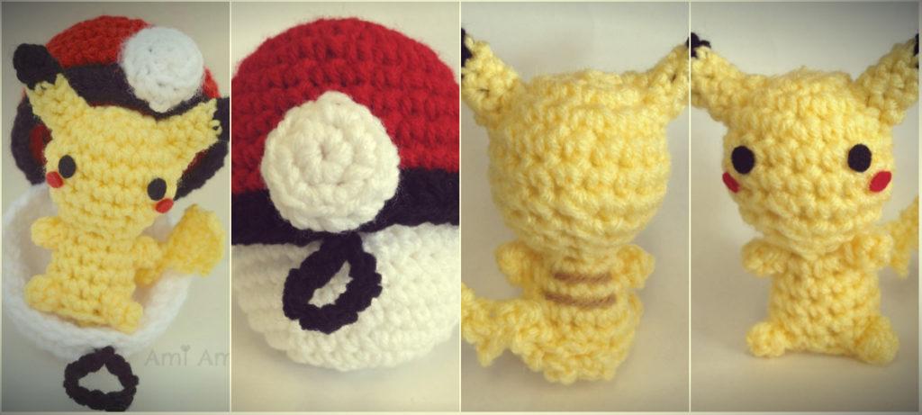free charizard pokemon crochet pattern | Crochet dragon pattern, Crochet  pokemon, Crochet doll pattern | 461x1024