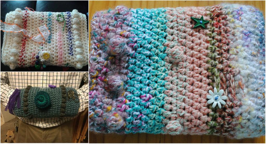 Easy] Winter Crochet Twiddle Muff | Diy Smartly