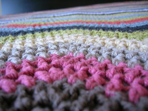 Easy Ripple Crochet Afghan Free Pattern1 Diy Smartly