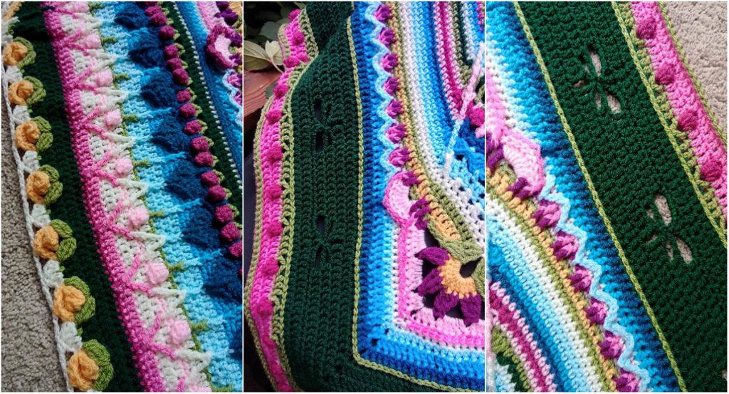 Stunning Sophies Pond Free Crochet Pattern Diy Smartly